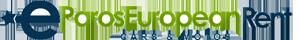 Paros rent a car - ParosEuropeanRent