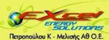 ΘΕΡΜΑΝΣΗ ΣΤΟ ΑΙΓΙΟ - ΚΛΙΜΑΤΙΣΜΟΣ ΣΤΟ ΑΙΓΙΟ - ΗΛΙΑΚΗ ΕΝΕΡΓΕΙΑ ΣΤΟ ΑΙΓΙΟ - EXCEL ENERGY SOLUTION