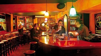 ΚΑΦΕΤΕΡΙΑ ΕΞΑΡΧΕΙΑ ΑΘΗΝΑ - CAFE BAR ΕΞΑΡΧΕΙΑ ΑΘΗΝΑ - ΙΝΤΡΙΓΚΑ